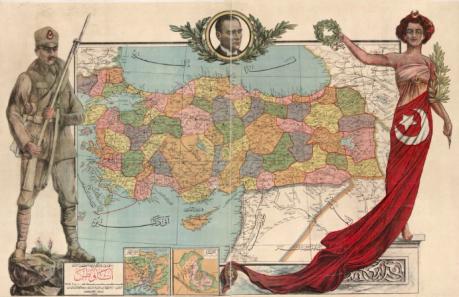 Turchia: demistificazione di cinque miti della disinformazione