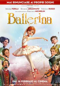Ballerina di Eric Summer ed Eric Warin: la recensione