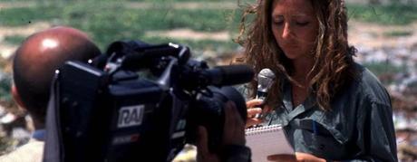 Il 20 marzo 1994 l'assassinio di Ilaria Alpi: lavorava ad inchieste su rifiuti tossici e traffici d'armi tra Italia e Somalia