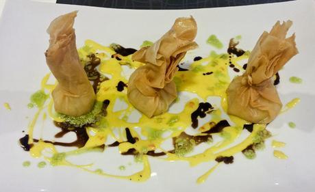 Cucina filippina Padova Kusinang Pinoy