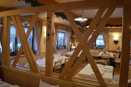 L'hotel Baita Dovich di Malga Ciapela, i sapori delle Dolomiti sulla Marmolada