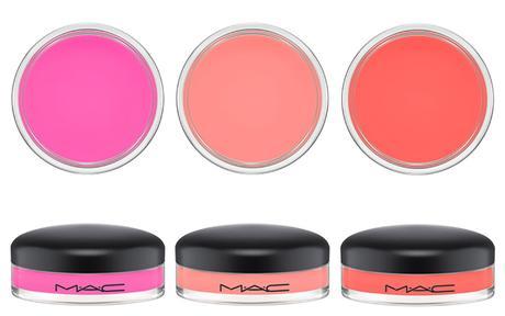 MAC Work It Out la Collezione Make Up che rivisita gli anni Ottanta