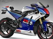Design Corner Suzuki GSX-R 1000 Kardesign