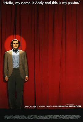 Man on the moon - Miloš Forman (1999)
