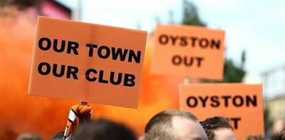 Blackpool Supporters' Trust, il 6 maggio nuova marcia di protesta 'Judgement Day 3'