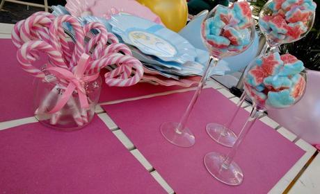 Addobbi per feste: come organizzare il Baby Shower perfetto 4
