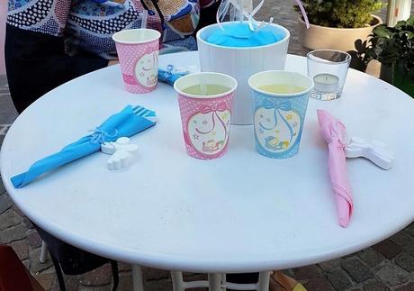 Addobbi per feste: come organizzare il Baby Shower perfetto