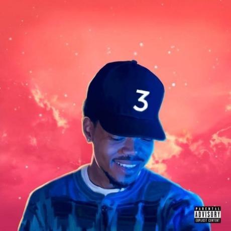 Chance the Rapper ha ricevuto 500.000$ per un'esclusiva su Apple Music