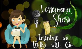 Letterwoman show #9: Intervista a Becky Albertalli