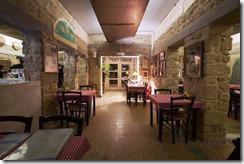 Scopri, assapora, sogna… a Cipro/01 l'Hondros Tavern