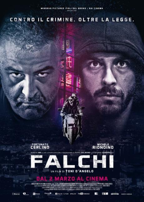 """20 marzo 2017 """"Falchi"""" all'Apollo 11"""