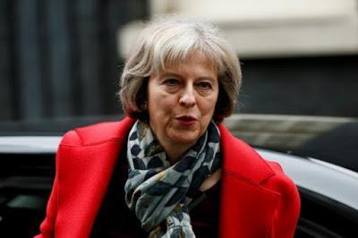 Il Regno Unito darà il via alla Brexit il 29 marzo