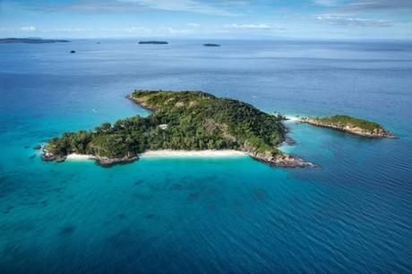 Tsarabanjina, un angolo di paradiso in Madagascar