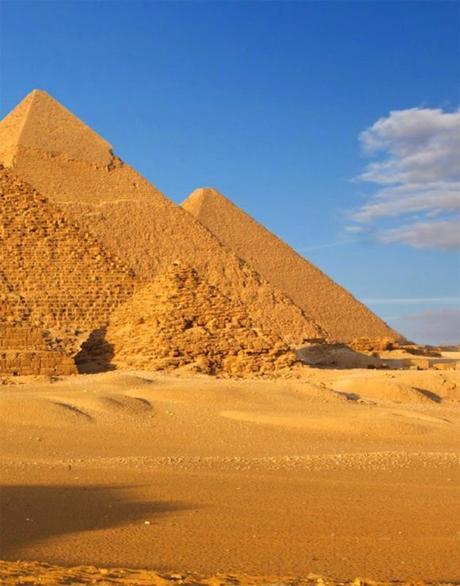 Dove andare a Pasqua ? In Egitto !