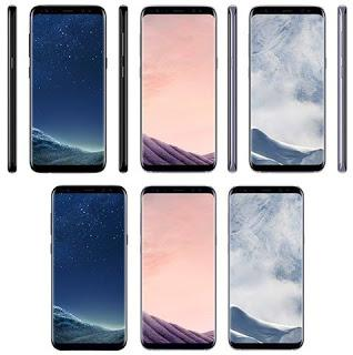 Nuovo Samsung galaxy S8 e  Samsung Galaxy S8 Plus