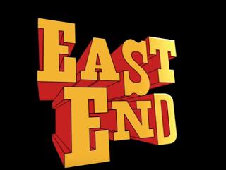 East End: Trailer Italiano Ufficiale del film d'animazione diretto da Scanferla e Squillaci