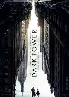 La Torre Nera: ecco il nuovo poster ufficiale del film tratto dalla saga di Stephen King!
