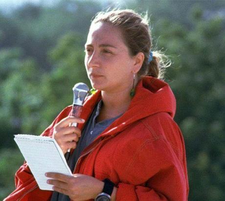 20 marzo 1994 - La giornalista Ilaria Alpi viene uccisa a Mogadiscio