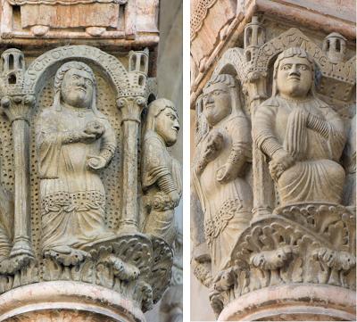 """Le """"Annunciazioni"""" in Duomo"""
