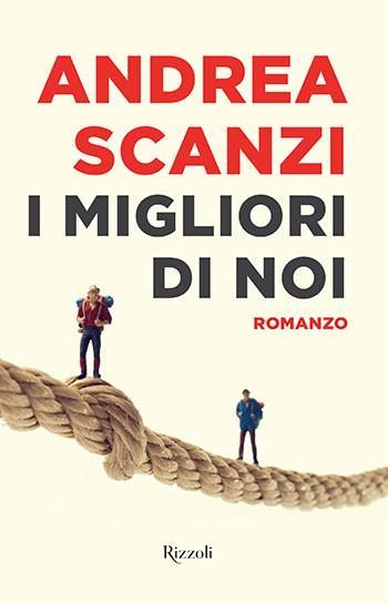 Recensione di I migliori di noi di Andrea Scanzi