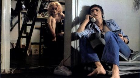 Il viaggio in cielo di mamma Kusters di Rainer Werner Fassbinder in dvd con Ripley's Home Video