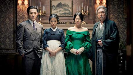 Il regista Park Chan-wook al 15/mo Florence Korea Film Festival | 23-31 Marzo a Firenze