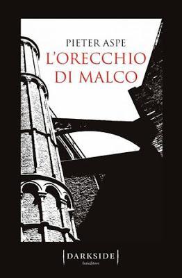 RECENSIONE - L'orecchio di Malco (Van In #37)  di Pieter Aspe | Fazi Editore