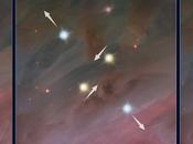 Guerre stellari largo bastioni Orione