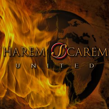 Gli HAREM SCAREM presentano il nuovo singolo e video