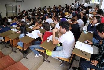 Universit test d ingresso prima della maturit da for Test ingresso economia
