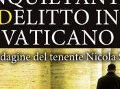 """Segnalazione """"Inquietante delitto Vaticano"""" Flaminia Mancinelli"""