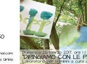 Dipingiamo piante tintorie