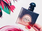 Floral shock, nuova sensuale fragranza Yves Saint Laurent