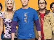 Bang Theory: annuncia rinnovo stagioni