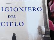 """Recensione prigioniero cielo"""" Carlos Ruiz Zafon"""
