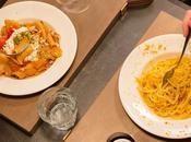 Miscusi, locale della pasta fresca Milano