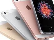 iPhone 32GB nuovi modelli