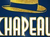 giugno Chapeau, musical inedito allievi Musical! School MILANO Teatro Nazionale, 2017