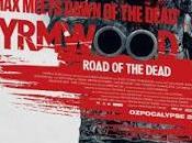 Wyrmwood Road Dead (2014)