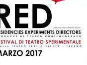 Residencies Experiments Directors, Marzo, Teatro Spazio Electa Teramo #arte #appuntamenti [#teatro]
