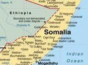 Somalia stata ancora l'esplosione un'autobomba Mogadiscio pressi palazzo presidenziale