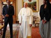 Papa, Chiesa Ruanda