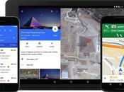 Google Maps, arrivo possibilità salvare parcheggio timer parchimetro