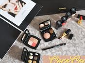 Chanel, Coco Codes Collezione Makeup Primavera/Estate 2017 Review swatches