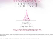 woman's essense 2017 csfadams Parigi