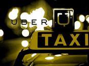 Uber-Taxi, continua guerra. Licenze deprezzate anni