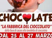 """Chocolate"" arriva Benedetto Tronto (AP)"