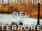 "Recensione: CITTÀ TERRORE"" Alafair Burke."