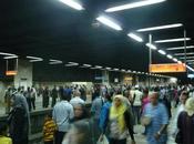 Egitto Cairo aumento prezzo biglietto della metropolitana