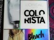 Bleach decolorazione L'Oréal